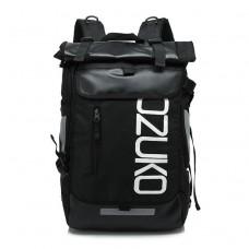 Рюкзак Ozuko RollTop 8020 чорний