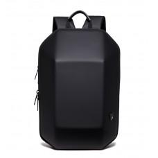 Городской рюкзак Ozuko 8971 черный