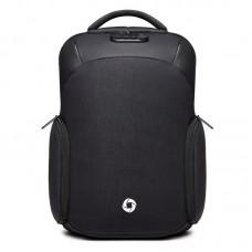 Городской рюкзак Ozuko 8936 черный