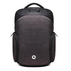 Городской рюкзак Ozuko 8936 серый
