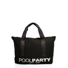 Спортивна сумка POOLPARTY 12 чорна