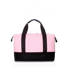 Спортивна сумка POOLPARTY 12 рожева