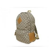 Рюкзак Wellbags Backpack classic beige WR001.2 бежевый