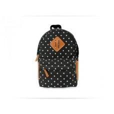 Рюкзак Wellbags Backpack mini black WR003.3 чёрный