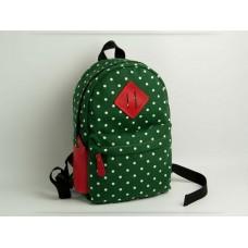 Рюкзак Wellbags Backpack mini green (WR003.6) зеленый
