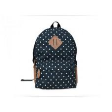 Рюкзак Wellbags Backpack classic black WR001 чёрный