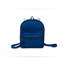 Женский рюкзак Wellbags Nadine Backpack mini WR006 синий