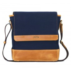 Мужская сумка VATTO Mт30 Hl2Kr190 чёрная