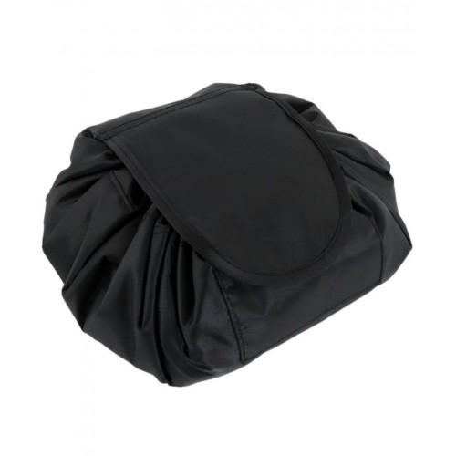 Косметичка TRAUM 7204-40 черная