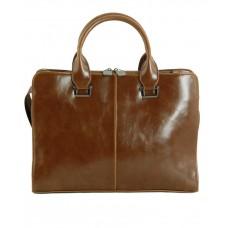 Портфель TRAUM 7170-04 коричневый