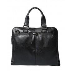Портфель TRAUM 7170-11 черный