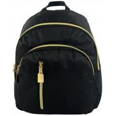 Рюкзак TRAUM 7224-50 черный