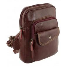 Рюкзак TRAUM 7321-07 темно-вишневый