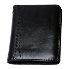 Бумажник TRAUM 7110-54 черный