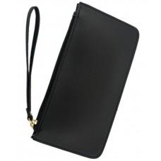 Бумажник TRAUM 7204-75 черный
