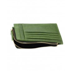 Картхолдер TRAUM 7110-04 зелений