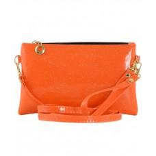 Мини-клатч TRAUM 7203-62 оранжевый
