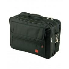 Портфель TRAUM 7170-20 черный