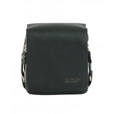 Сумка-планшет TRAUM 7171-03 чорна