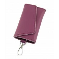 Чехол для ключей TRAUM 7111-14 фиолетовый