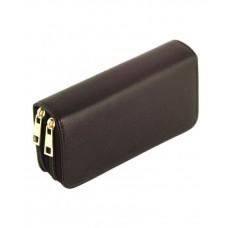 Бумажник TRAUM 7110-11 коричневый
