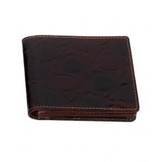 Бумажник TRAUM 7110-31 темно-коричневый