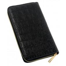 Бумажник TRAUM 7201-09 черный