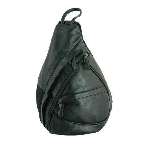 Рюкзак TRAUM 7172-40 черный