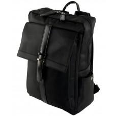 Рюкзак TRAUM 7176-05 черный