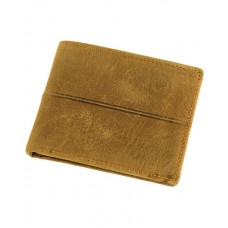 Гаманець TRAUM 7110-38 коричневий