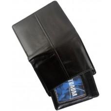 Бумажник TRAUM 7110-55 черный