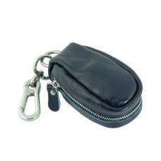 Чехол для ключей TRAUM 7111-07 темно-синий