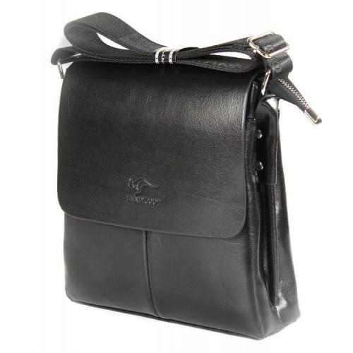 Сумка-планшет TRAUM 7171-21 черная