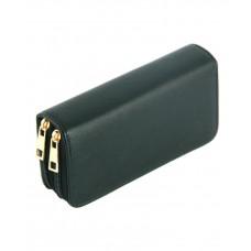 Бумажник TRAUM 7110-10 черный