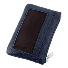 Кошелек-ключница TRAUM 7205-03 темно-синяя