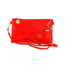 Мини-клатч TRAUM 7202-65 красный