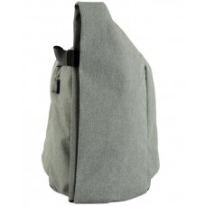 Рюкзак TRAUM 7176-01 серый