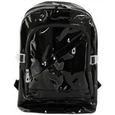 Рюкзак TRAUM 7224-40 черный
