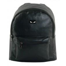 Рюкзак TRAUM 7229-55 черный