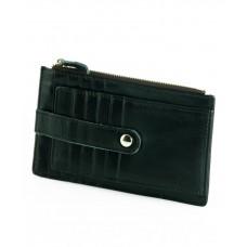 Бумажник TRAUM 7201-30 черный
