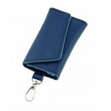 Чехол для ключей TRAUM 7111-13 синий