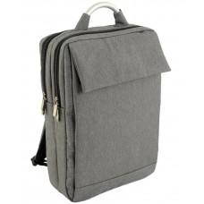 Рюкзак TRAUM 7176-06 серый