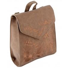 Рюкзак TRAUM 7223-06 светло-коричневый