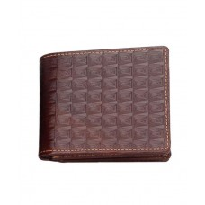 Бумажник TRAUM 7110-30 коричневый