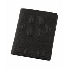 Бумажник TRAUM 7110-40 черный