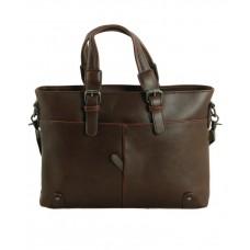 Портфель TRAUM 7170-17 коричневый