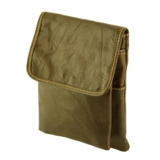 Сумка-планшет TRAUM 7172-28 коричневая