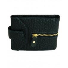 Бумажник TRAUM 7110-35 черный