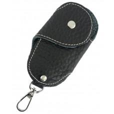 Чехол для ключей TRAUM 7111-23 черный