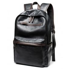 Рюкзак TRAUM 7175-05 черный